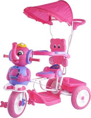 Love Baby Elephant DLX Trike Tricycle