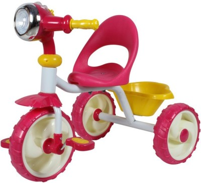 BAYBEE BBTC2038DP Tricycle