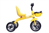 Toyhouse Simple And Heavy-Duty Cycle Yel...