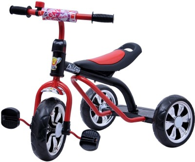 Happy Kids BABY Fashionable Tricycle Tricycle