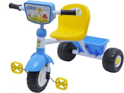 Happy Kids MUSICAL TRICYCLE Tricycle