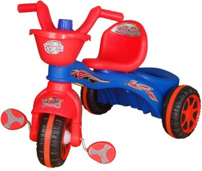 PLAYWAY Hkplayway06 Tricycle