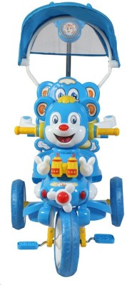 SUNBABY FLY AWAY HONEY Tricycle(Blue)