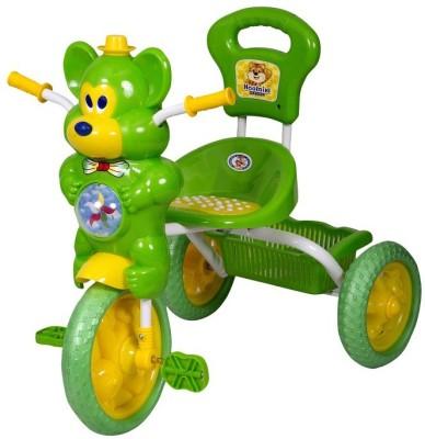 HLX-NMC TC8024GRYL Tricycle