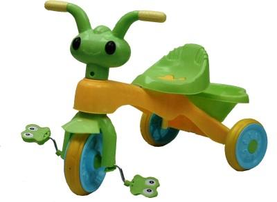 Taaza Garam Kids Bike Trike Bicycle Duck Toddler Children's 3 Wheel Ride On - Gift Toy Tricycle