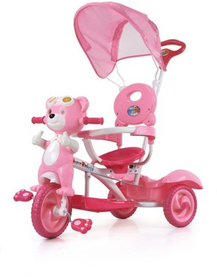 BAYBEE BBTC855-2P Tricycle