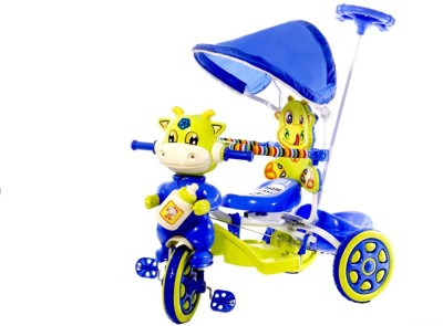 Lusa Hunny Bunny Tricycle