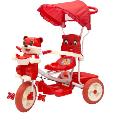 Love Baby 508 Tricycle
