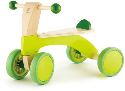 HAPE FOUR WHEEL BICYCLE-SCOOT Tricycle