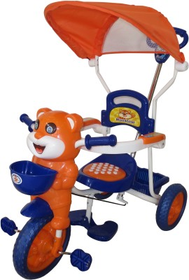 HLX-NMC TC8026D-BLOR Tricycle(Blue)
