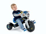 Fisher-Price W9981 Tricycle (Multicolor)