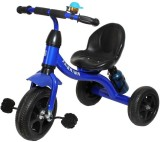 GOMANI TC0005 Tricycle (Blue)