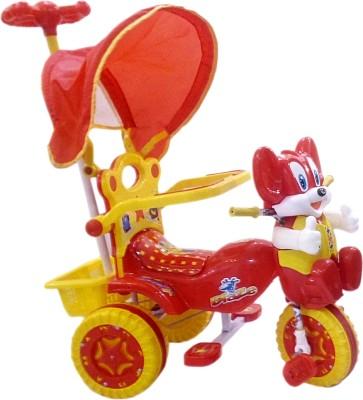 Amardeep Blaze-1522R Tricycle