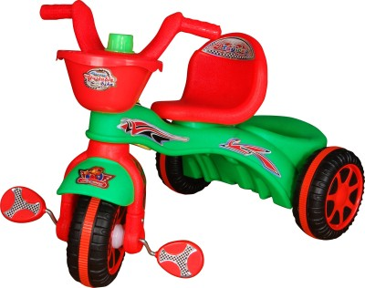 UAE 360 PWB-RG Tricycles Tricycle