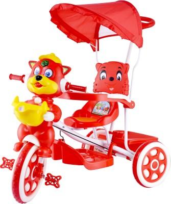 Love Baby Monkey Trike Tricycle