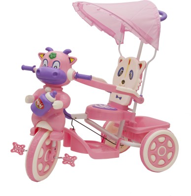 Love Baby 509 Tricycle