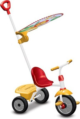 Fisher Price Glee Plus Red Tricycle