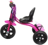 GOMANI TC0004 Tricycle (Pink)