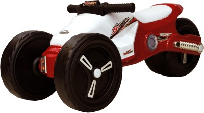 Gifts & Arts Kids Ride-on Scooter Tricycle