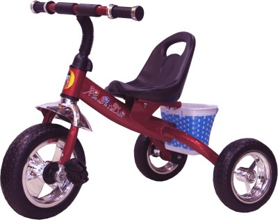Gifts & Arts CY575 Tricycle(Multicolor)