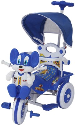 Amardeep BJ1005 Tricycle(Blue)