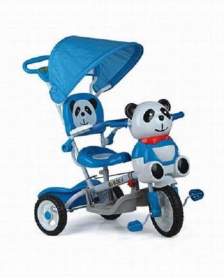 WAVE MART A23 Tricycle(Blue)