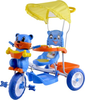 Love Baby Cat DLX Trike Tricycle