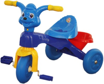 Amardeep Bj1083 Tricycle(Blue)