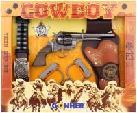 Gonher Cowboy Set 12 Shots - Single(Multicolor) best price on Flipkart @ Rs. 4999