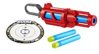 Boomco Quicksnap Blaster