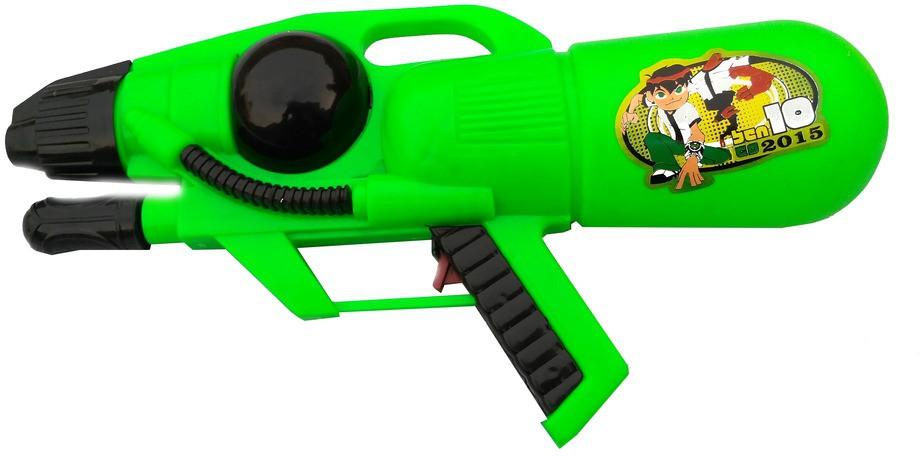 ben ten gun