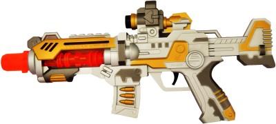 Just Toyz Machine Gun