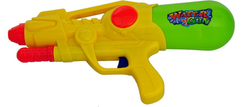 Toyzstation Darling Pichkari Smart Pressure Water Gun(Multicolor)