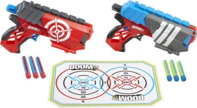 BOOMco Dual Defenders Blaster