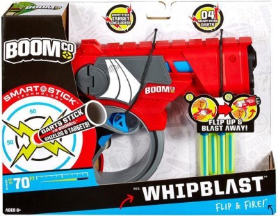 BOOMco Fall Whipblast Blaster