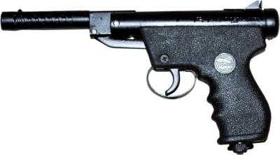 Heman Mark I Sports Air Pistol (.177 Calibre)(Black)