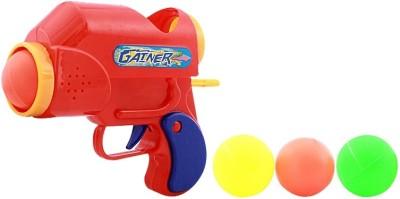 Lovely Collection Gatner Ball Gun