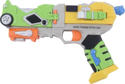 Tomato Tree Transformer Gun