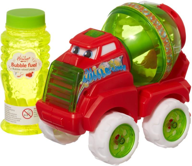 Hamleys Bubble Truck(Multicolor)