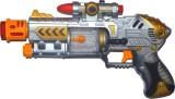 A M ENTERPRISES Musical Gun With Infra-R...