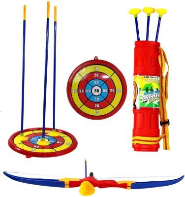 Planet of Toys Archery Set