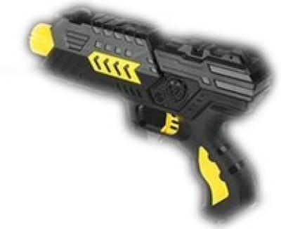 just toyz Good Quality Jelly Hawk Gun M01 for Kids
