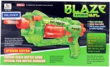 Blaze Storm 7025 Battery Operated Soft B...