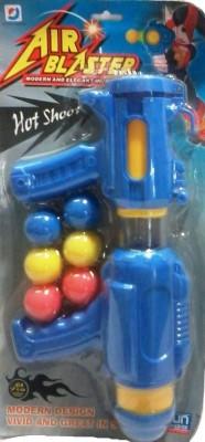 just toyz Good Quality Hot Shoot Air Blaster Gun 046 for kids