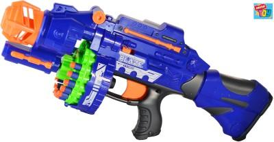 Mera Toy Shop Blaze Storm Soft Bullet Gun