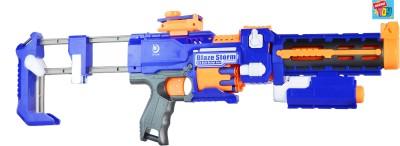 Mera Toy Shop Blaze Storm Bullet Gun