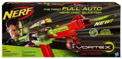 Nerf Vortex Nitron