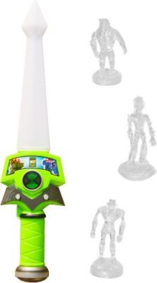 Jainsoneretail Ben Ten Alien Force