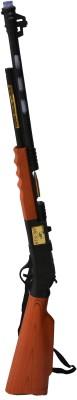 Taaza Garam AK-818 Personal Defence Toy Gun