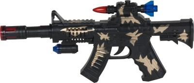Magic Pitara Combat Machine Gun